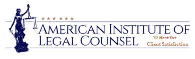 American Institute Of Legal Counsel